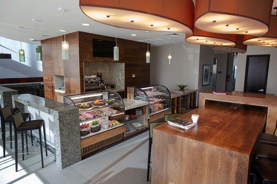 Hyatt Place Santiago Vitacura : El Mercado