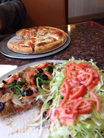 Occum Pizza Restaurant
