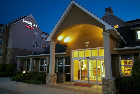 Residence Inn Bryan College Station: Welcome to the Residence Inn by Marriott - Bryan/College Station