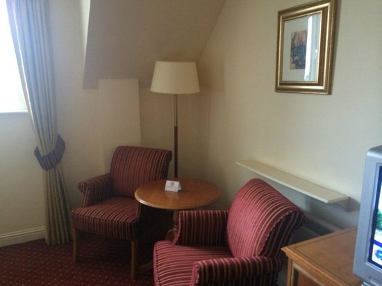 Galway Bay Hotel: Room