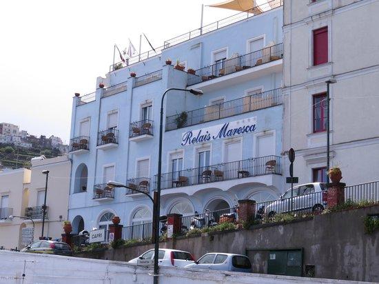 Hotel Relais Maresca: Relais Maresca