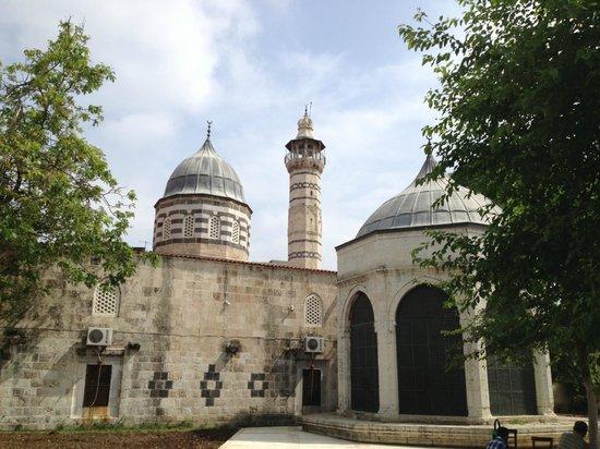 Ulu Cami ve Külliyesi