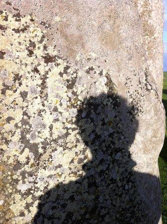 Salisbury & Stonehenge Guided Tours: Me at Stonehenge