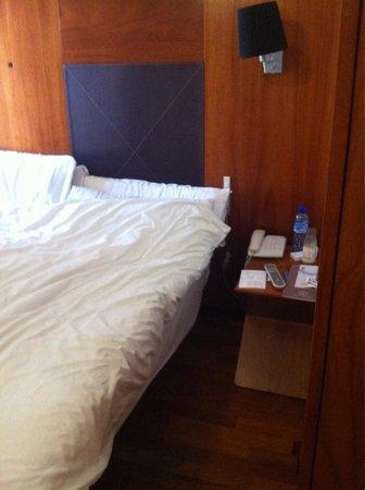 BCN Urban Hotels Gran Ronda: Chambre