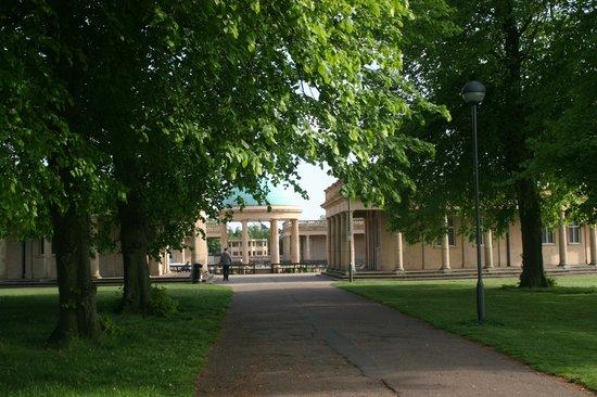 Eaton Park