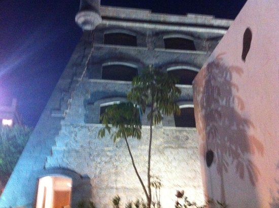 Gran Castillo Tagoro Family & Fun Playa Blanca: Castle
