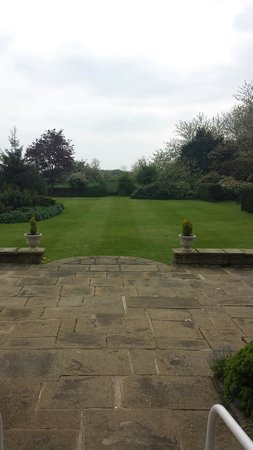 Scalford Hall Hotel: Grounds