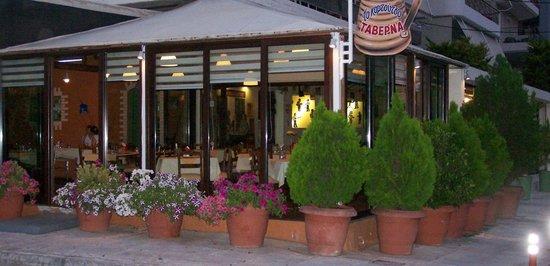 Taverna Kartoutso