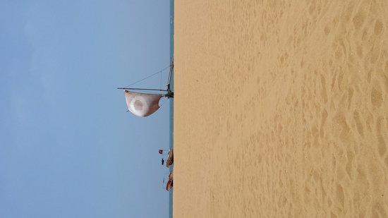 Jetwing Beach: beach