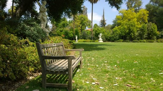 The Huntington Library, Art Collections and Botanical Gardens : Beautiful