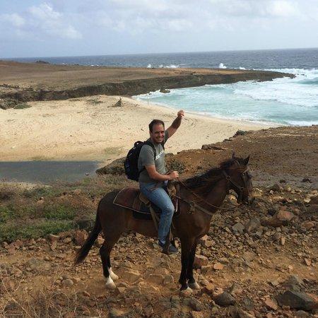 Rancho Daimari : Me with sultan