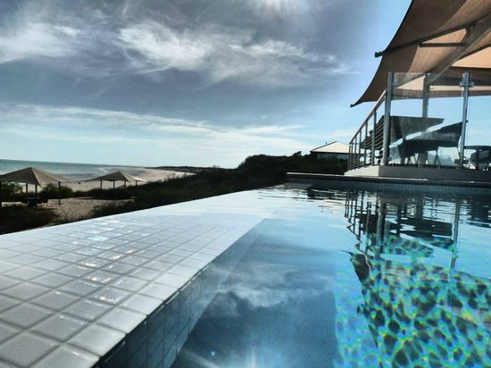 Ramada Eco Beach Resort: Bliss.