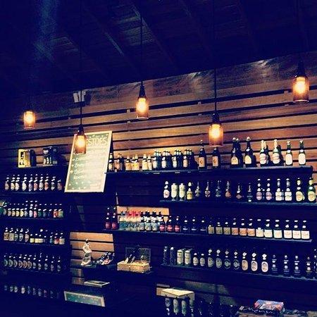Bendito Malte: Mostruário de cervejas