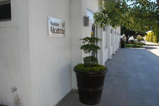 JM Hotel Ejecutivo: Salones