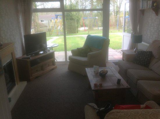 Atlantic Reach: Living Room