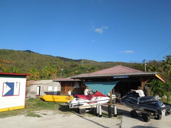 Guadeloupe Plongé Evasion