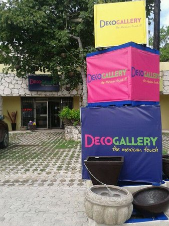 Decogallery, The Mexican Touch