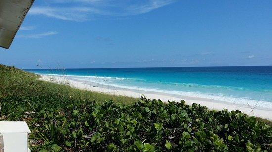 St Francis Resort: Vue de la chambre