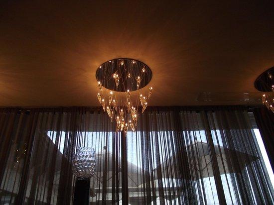 Barcelo Santo Domingo: Lamp