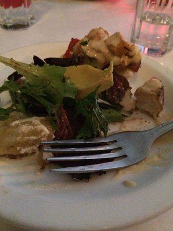 Avital Food Tours: A vegan sampler