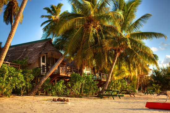 Photo of Paradise Cove Lodges Aitutaki
