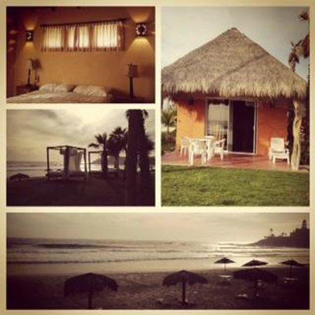Cerritos Surf Colony : Resort
