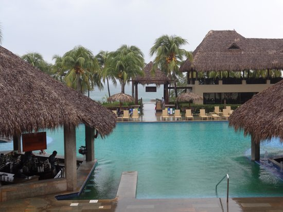 Flamingo Beach Resort And Spa: Pool