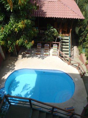 Hotel Raratonga: Pool