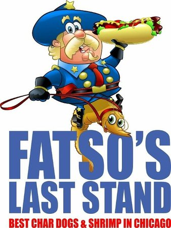 Photo of Fatso's Last Stand in Chicago, IL, US