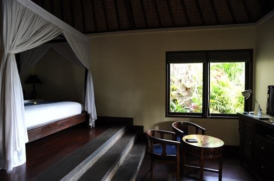 Bidadari Private Villas & Retreat: bedroom2