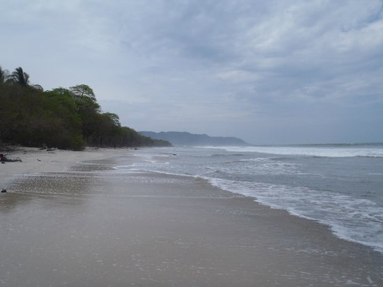 Playa Santa Teresa: Calm Beach