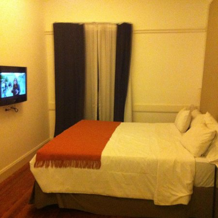 Esplendor Hotel Cervantes: Suíte