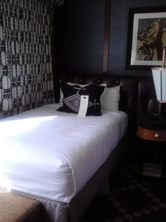 Kimpton RiverPlace Hotel : Room picture