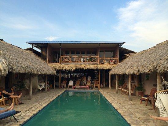 卡薩德歐拉斯酒店照片