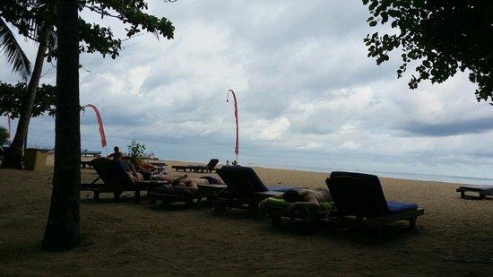 Mercure Resort Sanur : Wonderful ocean view
