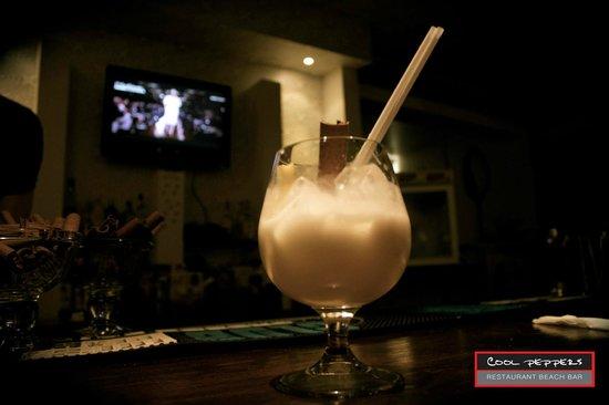 Cool Peppers Restaurant-Beach Bar