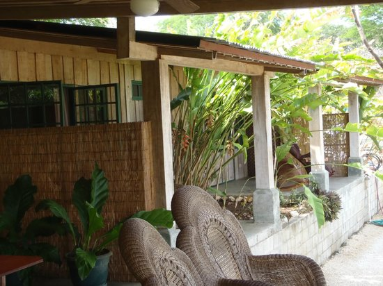 La Posada Bed & Breakfast: Room options