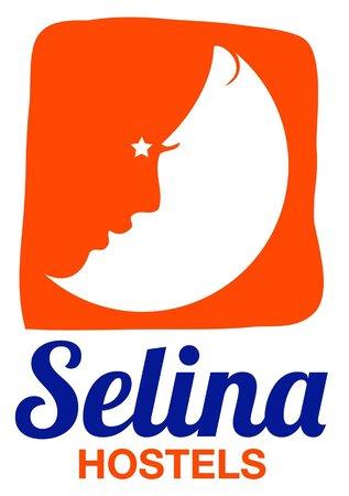 Selina Hostel Playa Venao : Logo