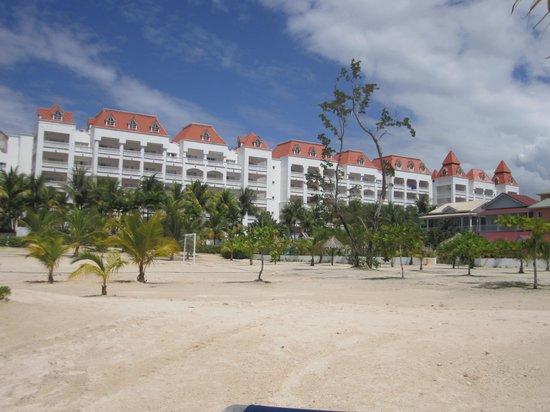 Grand Bahia Principe Jamaica: the rooms