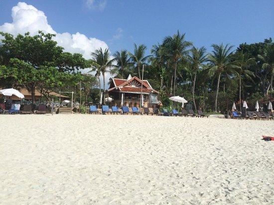 Chaweng Buri Resort: Beach and Resort