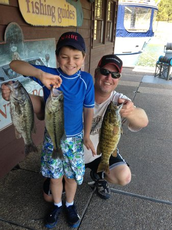 Branson Fishing Adventures: Fun Fun Fun