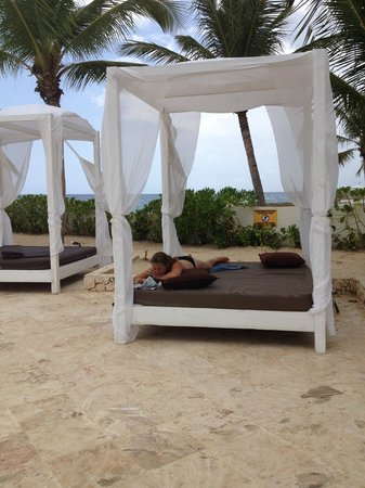 Viva Wyndham Dominicus Beach: VIP Bar