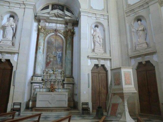 Santuario do Senhor Jesus da Pedra