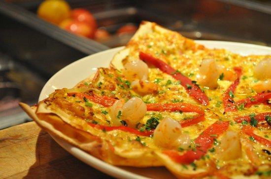 Pizzedelic