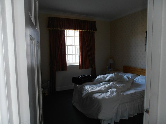 Kilconquhar Castle Estate and Country Club: bedroom 1