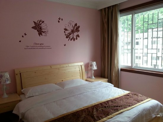 T-Zone Hostel: Double room