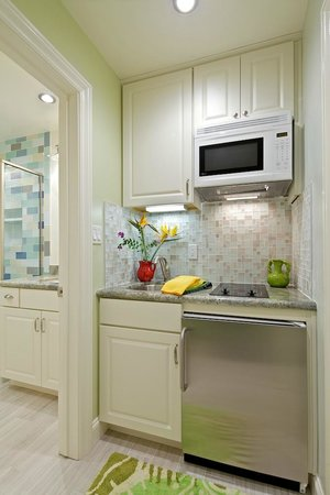Ocean Palms Beach Resort: Traveler Suite