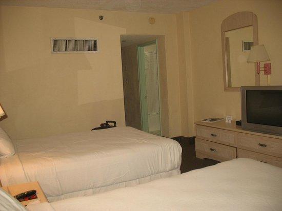 Seagull Hotel Miami South Beach: Room