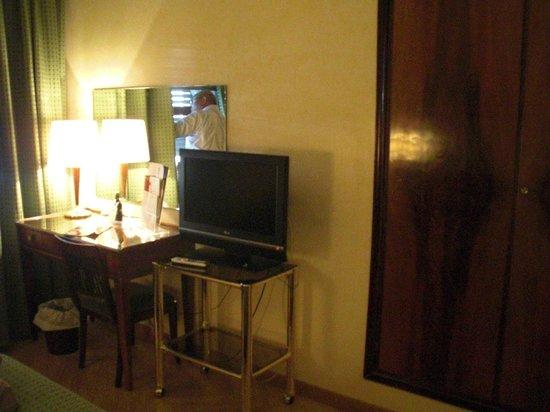Bettoja Hotel Mediterraneo: room