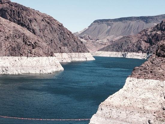 Hoover Dam: Awesome!